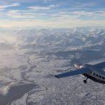 Microsoft Flight Simulator 2020 has got all the white stuff in new snow effects trailer